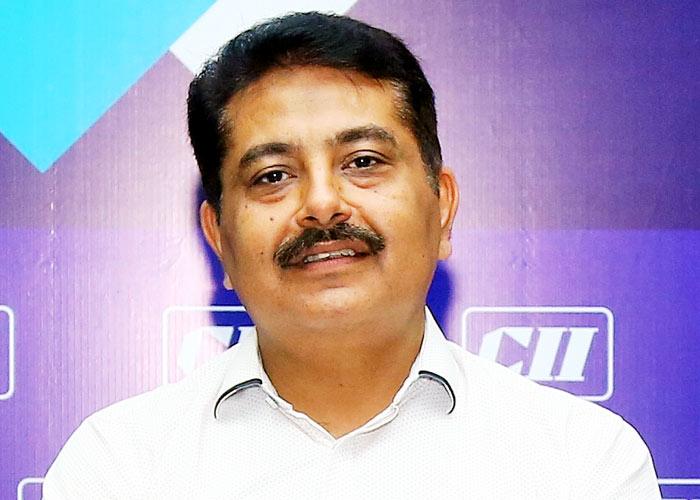Rahul Ahuja CII Punjab