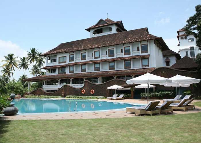 Raviz Hotel