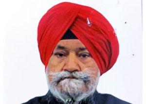 Satnam Singh Chahal