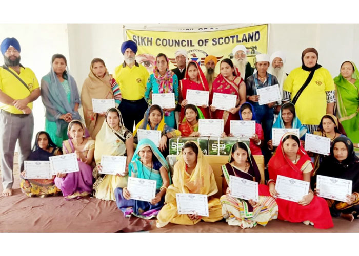 Sikh Council of Scotland