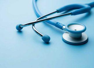 Stethescope Doctor