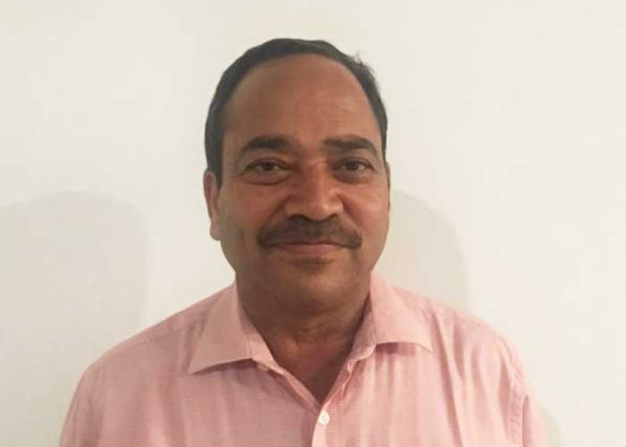 Surinder Kumar AAP