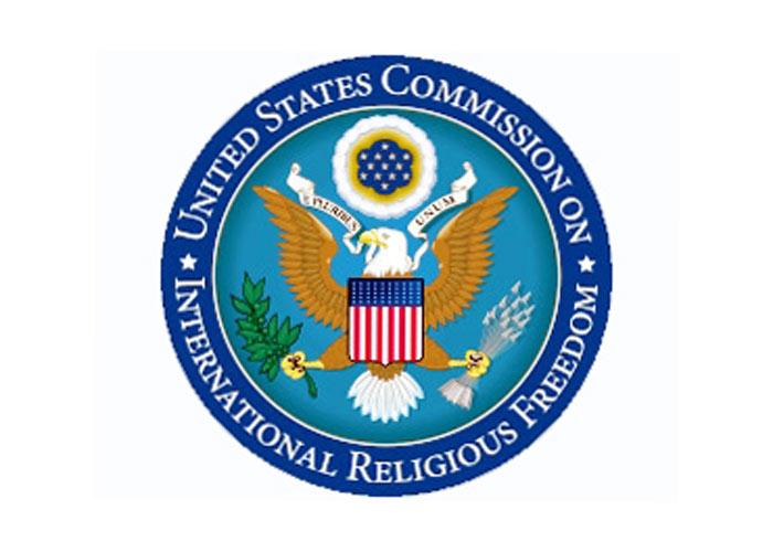 United States Commission logo