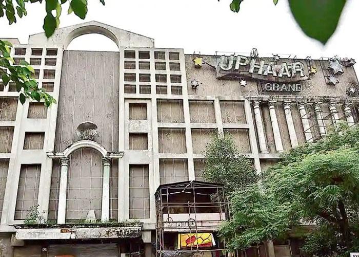 Uphar Cinema Tragedy