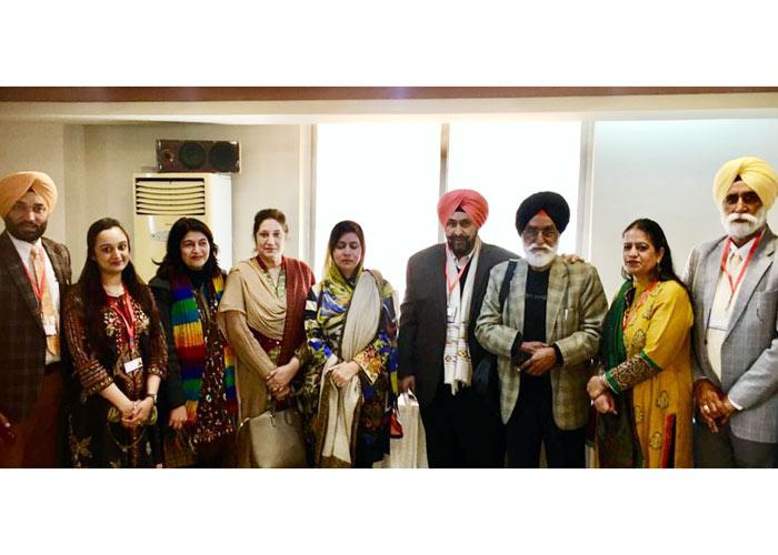 World Punjabi Conference Lahore 2
