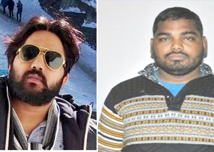 criminals killed in encounter