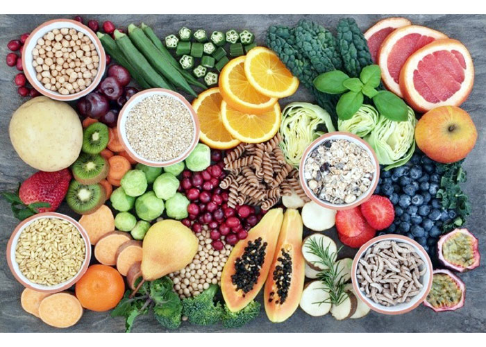 High Fibre Diet May Lower Colon Cancer Risk Yespunjab No 1 News Portal Latest News From Punjab India The World