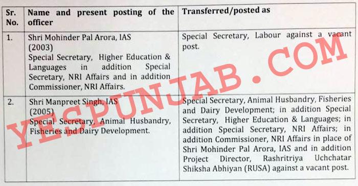 2 IAS Transfers 160320
