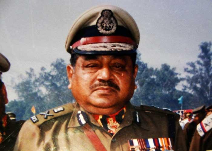 Ajay Raj Sharma