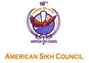 American Sikh Council Logo