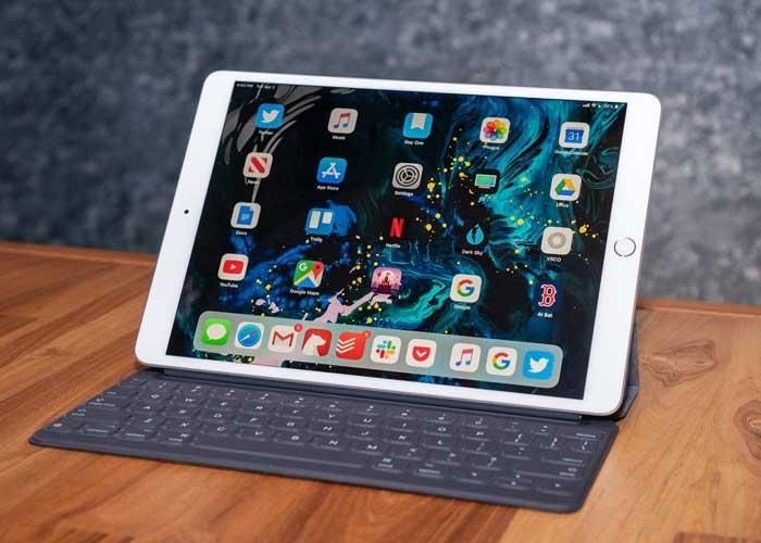 Apple iPad Airs