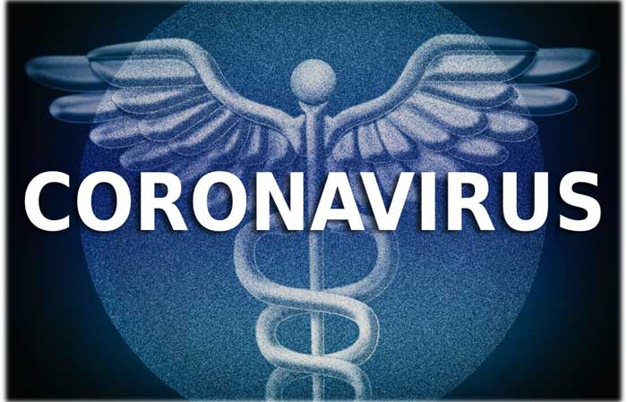 Coronavirus people