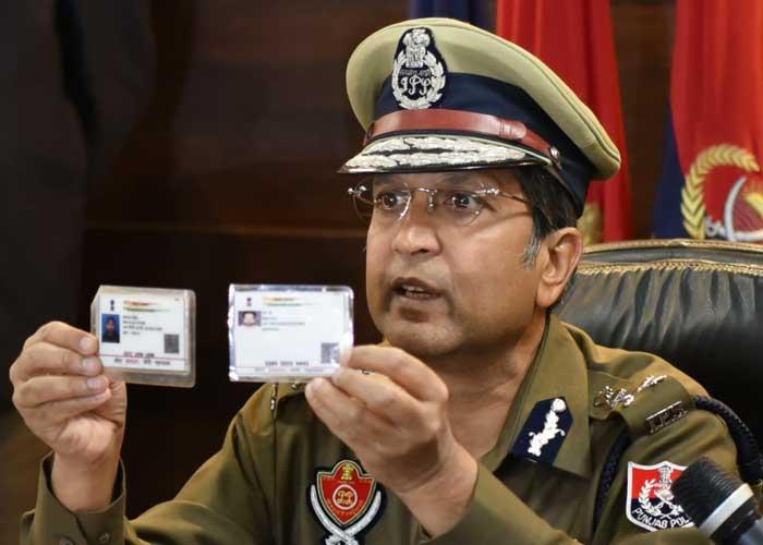 Dinkar Gupta PC Wanted Cirminals 2Mar20