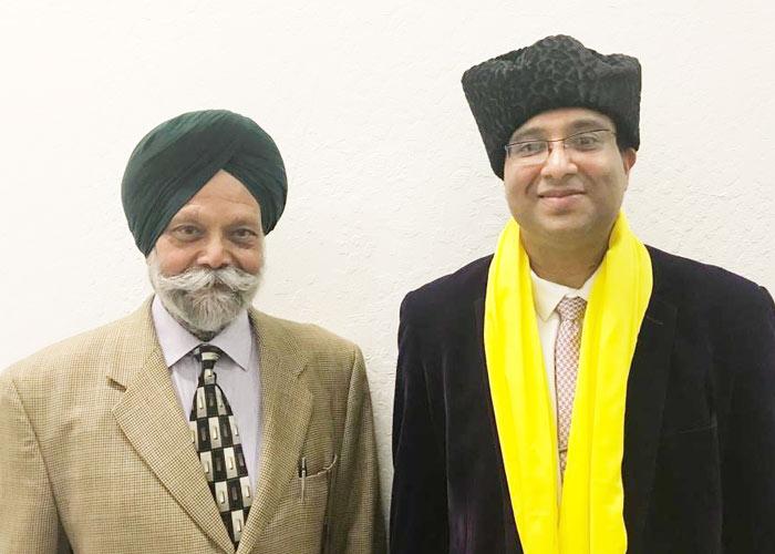 Iqtidar Karamat Bapu Baldev Singh
