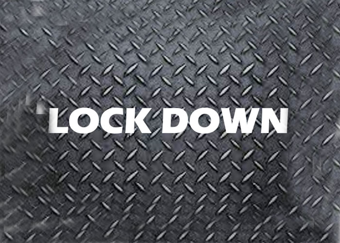 Lockdown logo