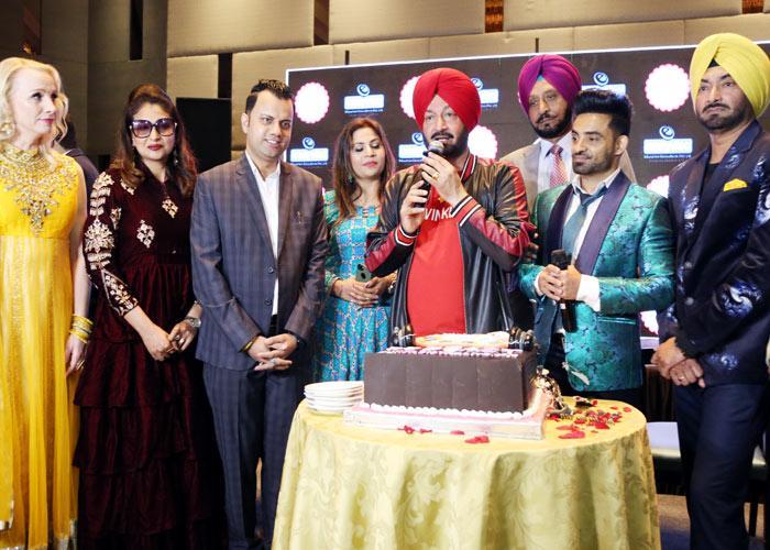 Punjabi Entertainment Live Podcast