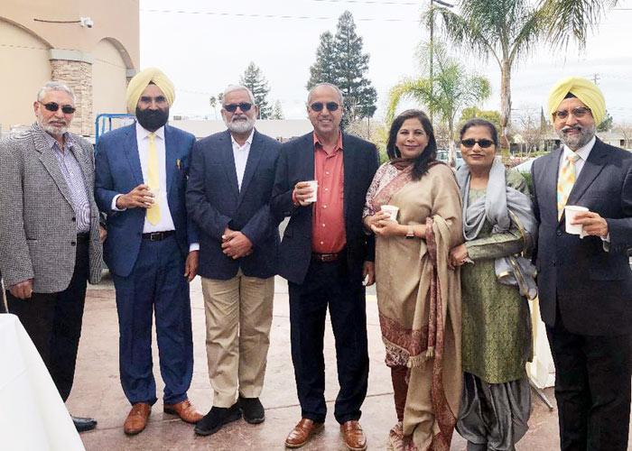 Sacramento Guru Nanak Documentary
