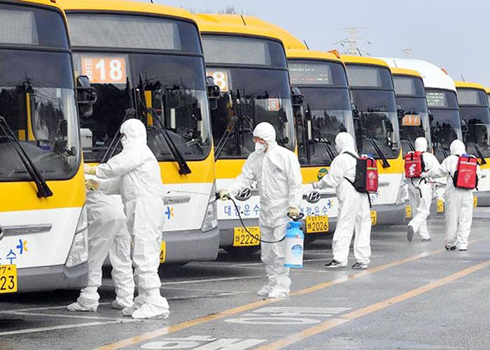 SouthKorea virus