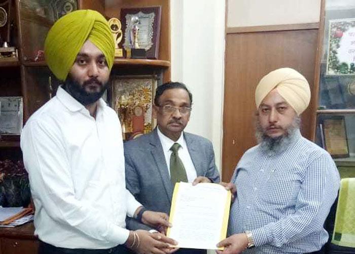 St Gregorius School apologized Sikh