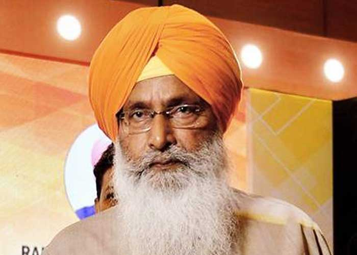 Sukhdev Singh Dhindsa