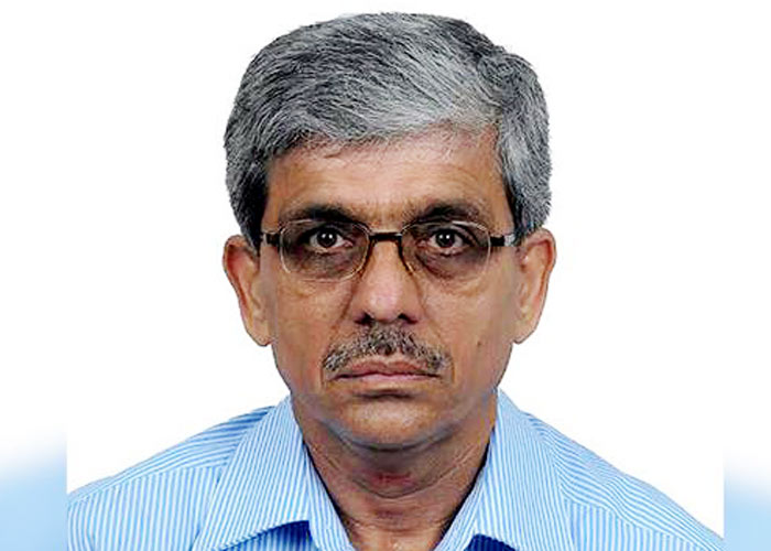 Suresh Kumar 1