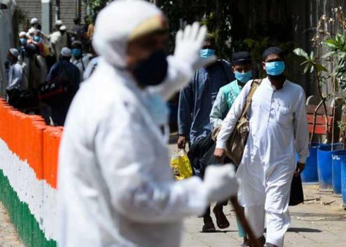 Tablighi Jamaat Delhi Corona case