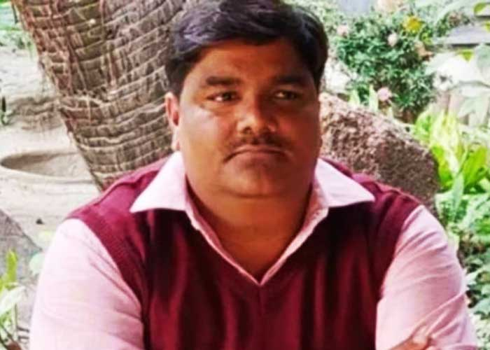 Tahir Hussain