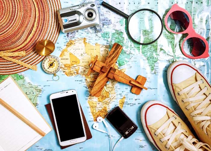Travel Vacation Trips