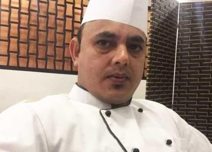 Trilok Singh Chef