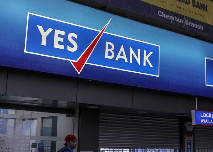 Yes Bank agony