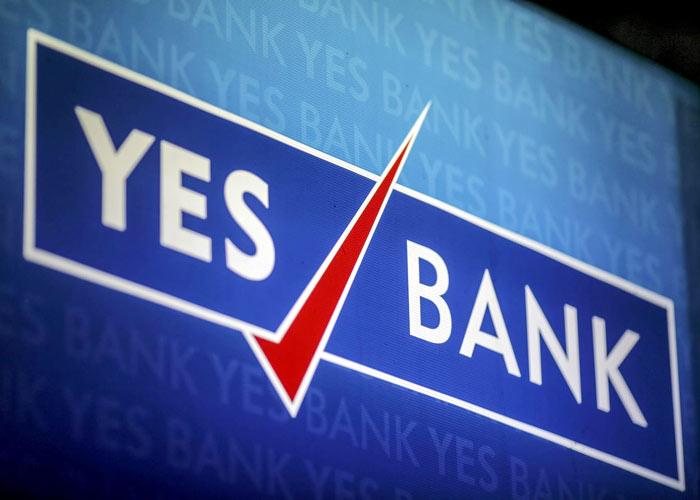 Yes Bank logo 1