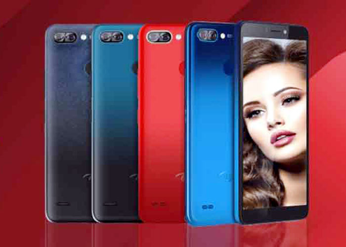 itel A46 Smartphone