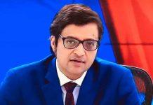 Arnab Goswami 1