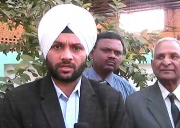 Arshdeep Singh Thind FCI