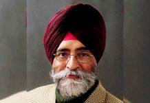 Atamjit Singh Playwright