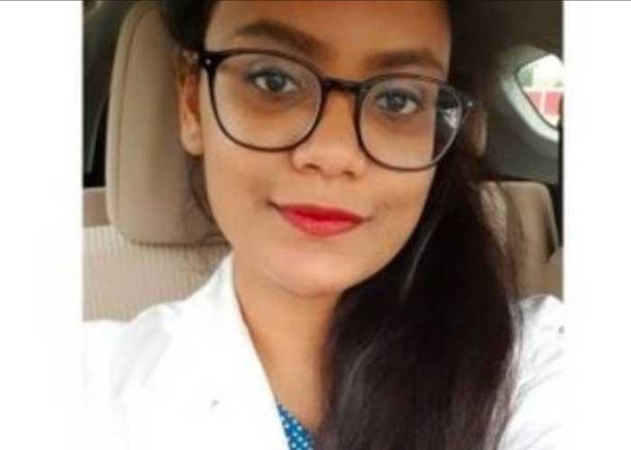 Ayesha Sultan Doctor Dubai