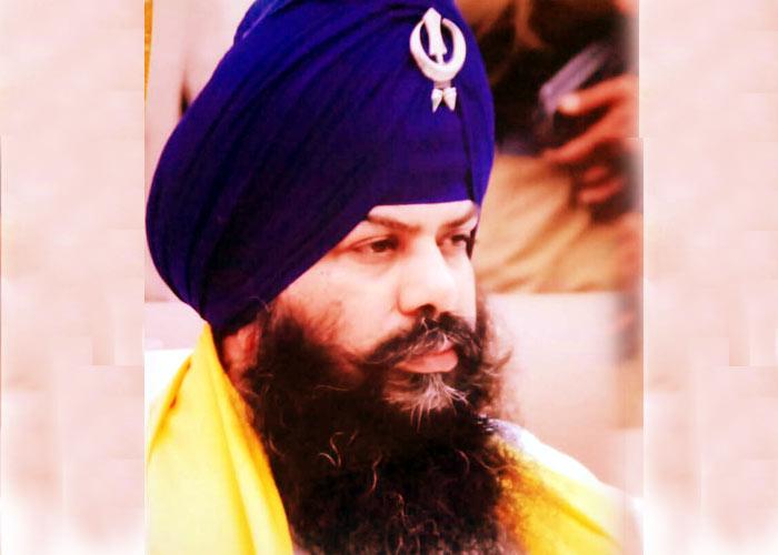 Baba Balbir Singh