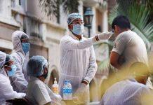 Coronavirus in Delhi