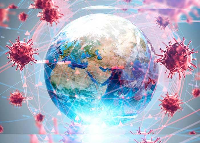 Coronavirus in Global