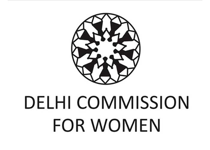 DCW Delhi Commission for Women Logo