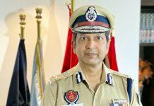 Dinkar Gupta DGP Punjab