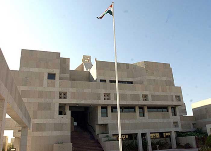 Indian Embasssy Abu Dhabi