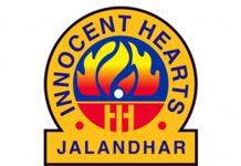 Innocent Hearts Logo