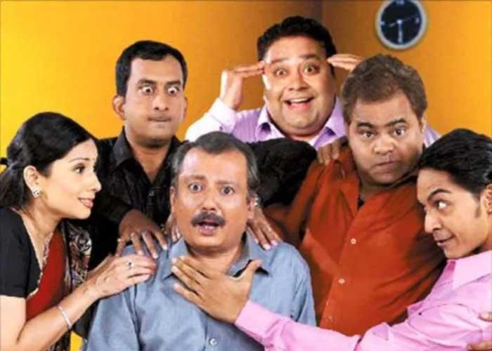 Pankaj Kapur-starrer 'Office Office' to re-run amid Lockdown ...