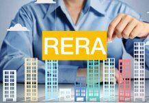 RERA Logo
