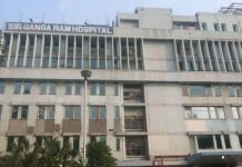 Sir Ganga Ram Hospital Delhi
