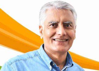 Sunil Jakhar 1