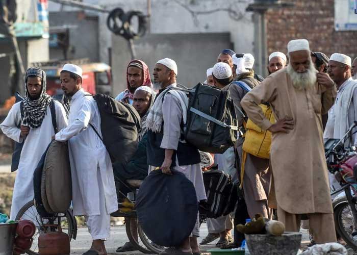 Tablighi Jamaat in Pakistan