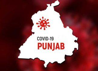 Corona COVID 19 Punjab
