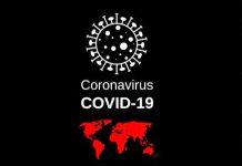 Coronavirus COVID19 Global Cases